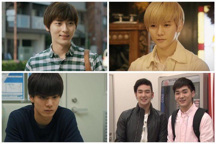Fan quyên góp 67 triệu won (1 tỷ 300 triệu VNĐ) để mang phim Nhật của ...