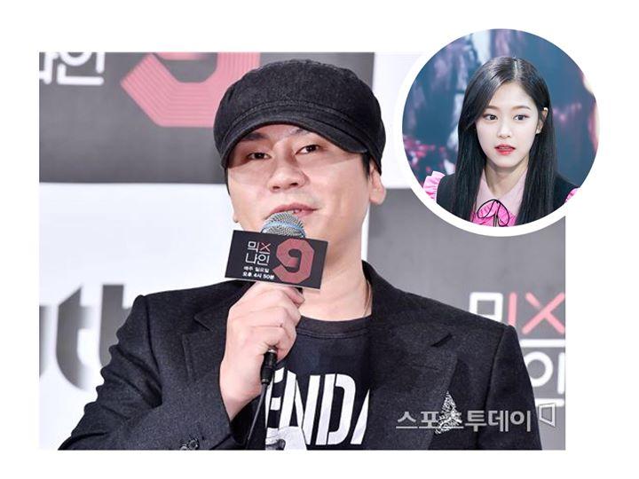 Yang Hyun Suk đã quyên góp 50 triệu won (1 tỷ VNĐ) cho chiến